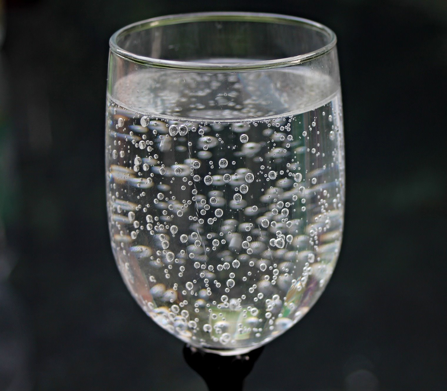 Sparkling Water - Good or Bad?